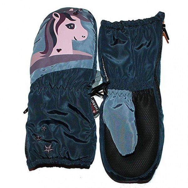 maximo Kids Thermofausthandschuh