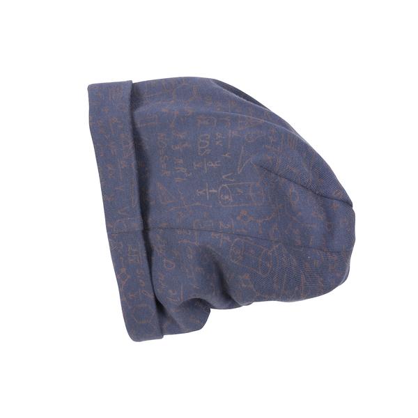 nOeser Mütze Alienblau