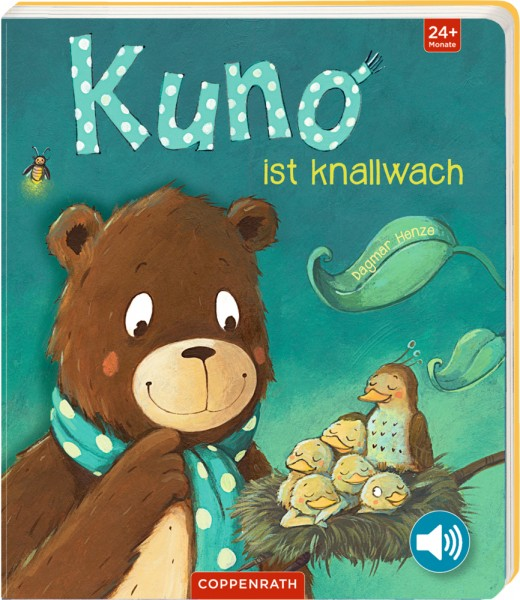 Coppenrath Verlag Kuno