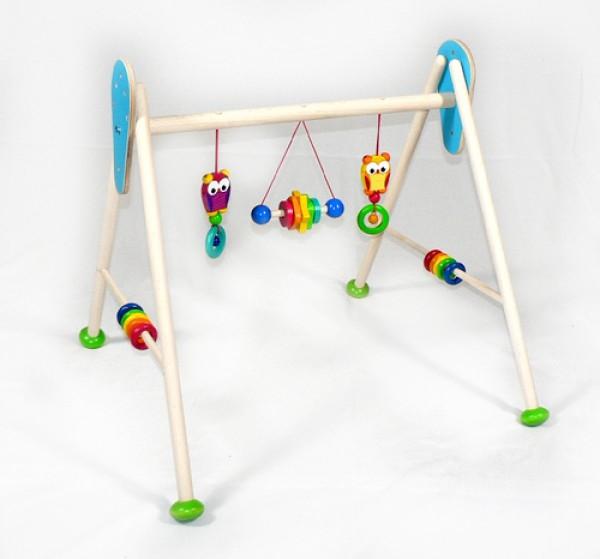 Hess Baby-Gym Eule