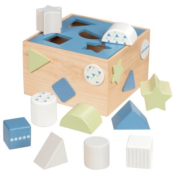 goki Steckbox Box, Lifestyle Aqua