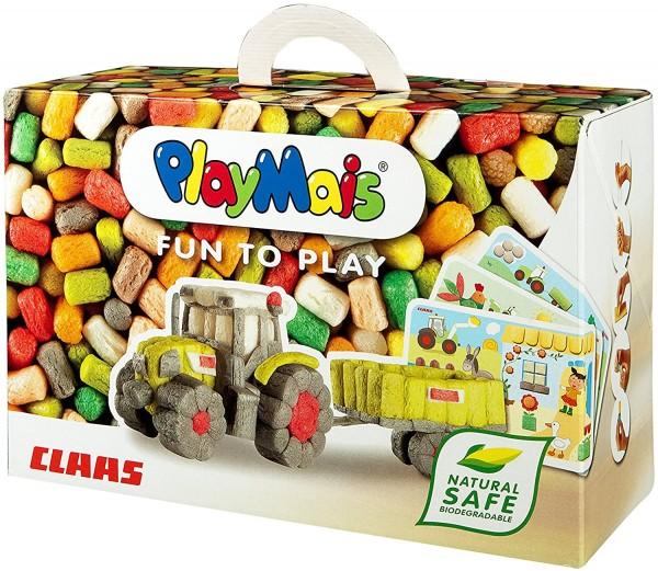 PlayMais® Fun to PLAY Claas