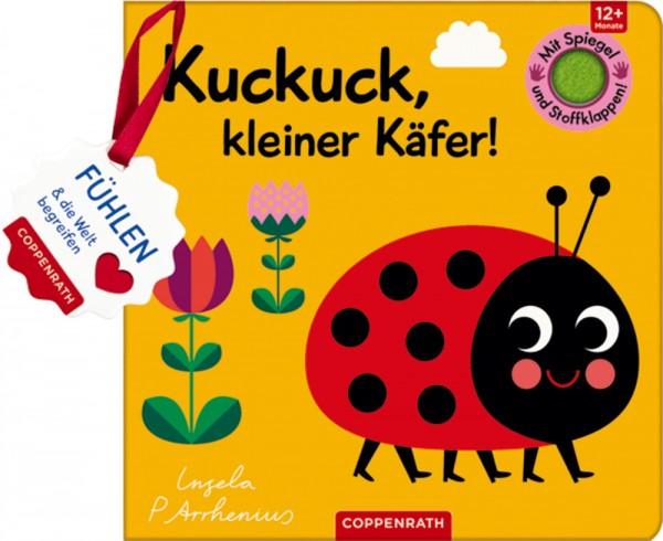 Coppenrath Kuckuck, kleiner Käfer