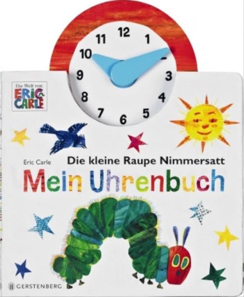 Gerstenberg Verlag Mein Uhrenbuch