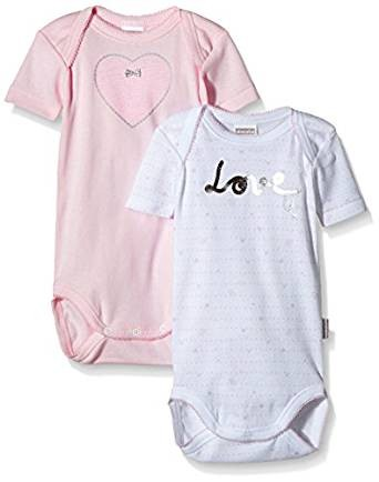 "Absorba Body 2er Set ""Love"""