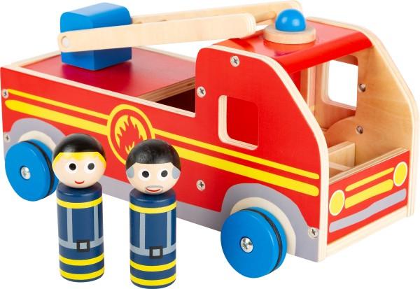 small foot Spielauto Spielauto Feuerwehr XL