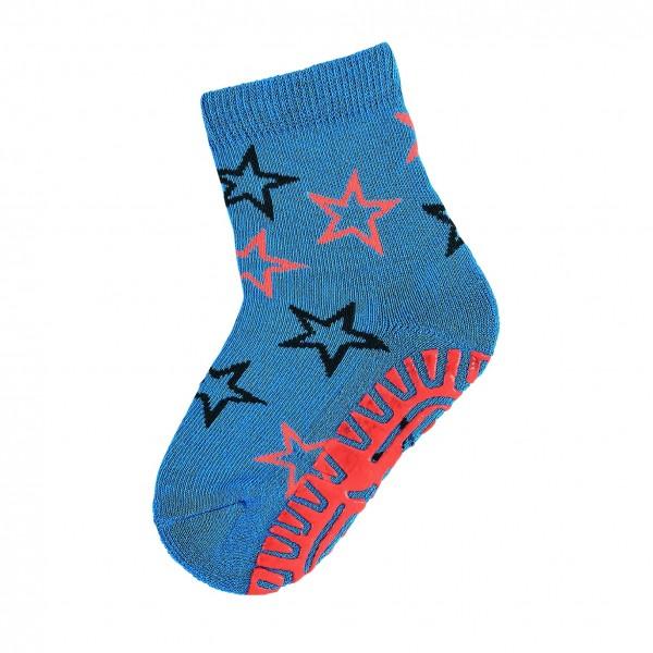 Sterntaler Fliesen Flitzer Air Sterne blau