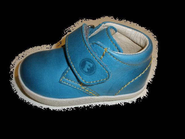 Naturino Lauflernschuhe blau