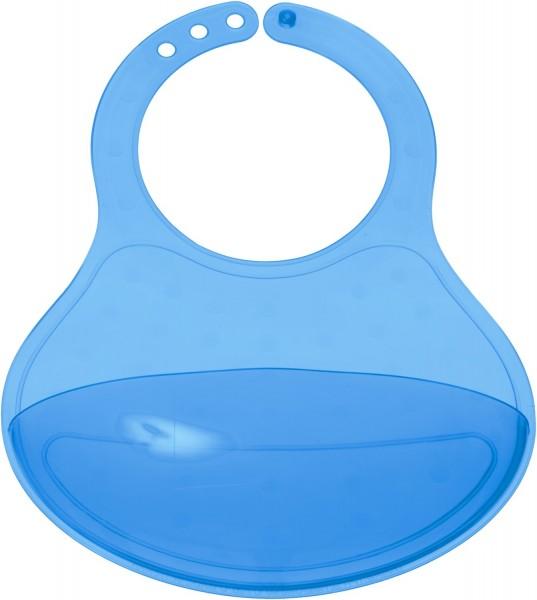 bieco Fangschalenlätzchen blau