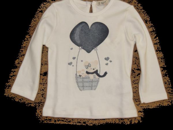 EMC Mädchen T-Shirt
