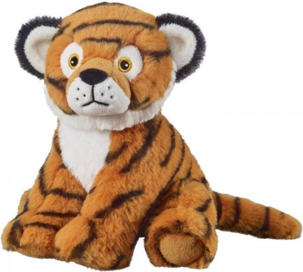 Bauer ECO-Line Tiger sitzend
