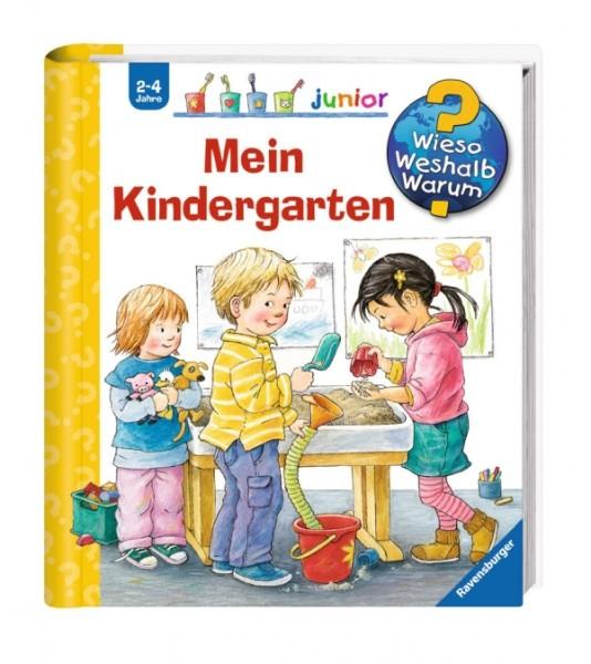 Ravensburger Mein Kindergarten