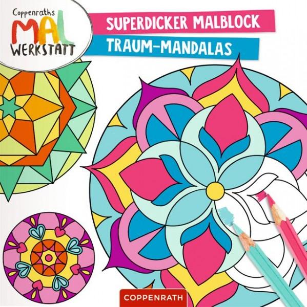 Coppenrath Superdicker Malblock