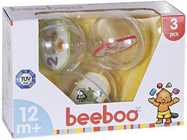 Beeboo Badekugeln