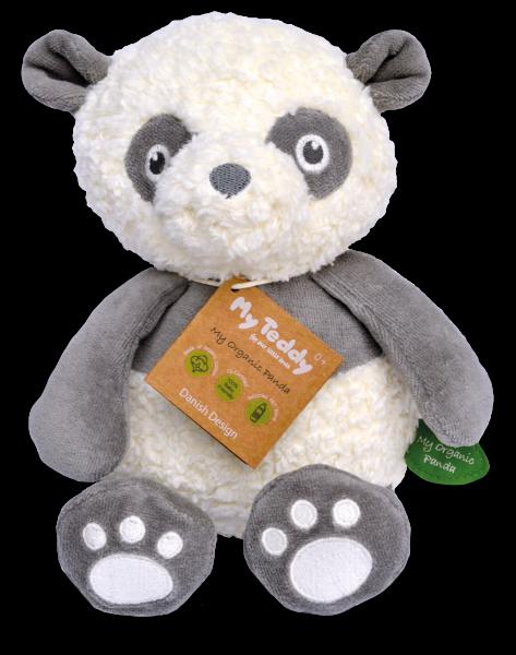 Kuscheltier My Panda