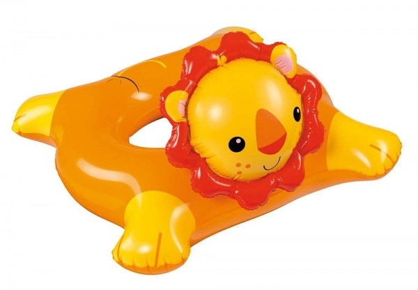 Fisher-Price Schwimmring Löwe