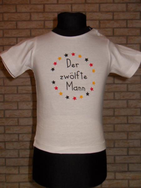 Dimotex Jungen T-Shirt