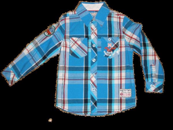 E-Bound Jungen Hemd