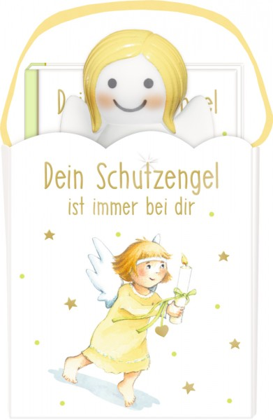 Coppenrath Verlag Schutzengel