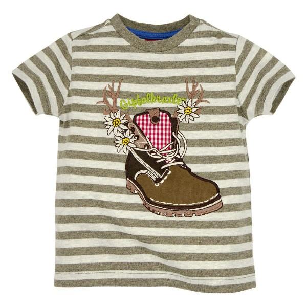 "Bondi T- Shirt ""Wanderstiefel"""