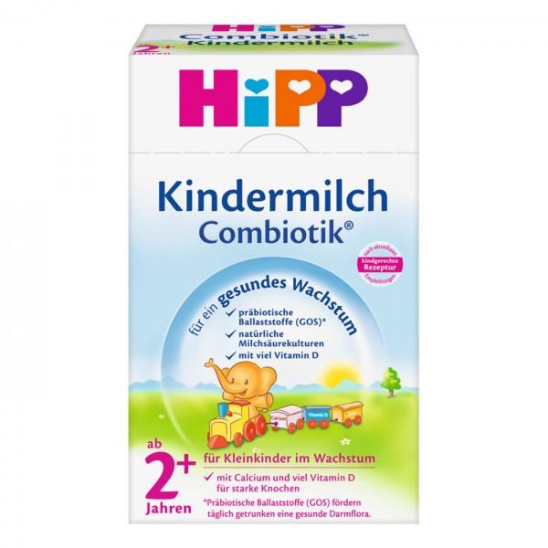HiPP Kindermilch Combiotik 2+ 600 g