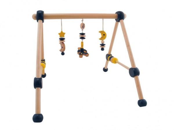 bieco Holz Gym