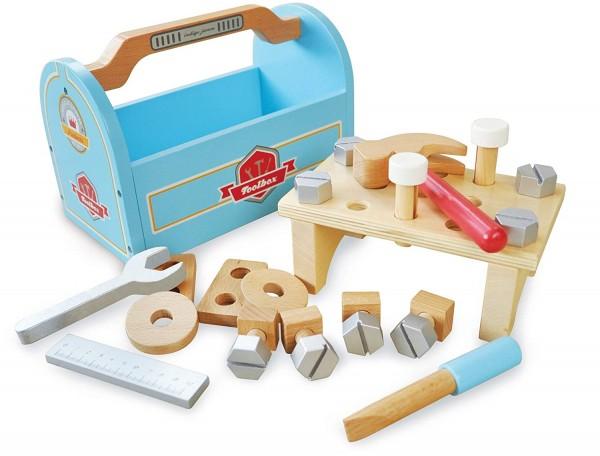 Indigo Jamm Werkzeugbox