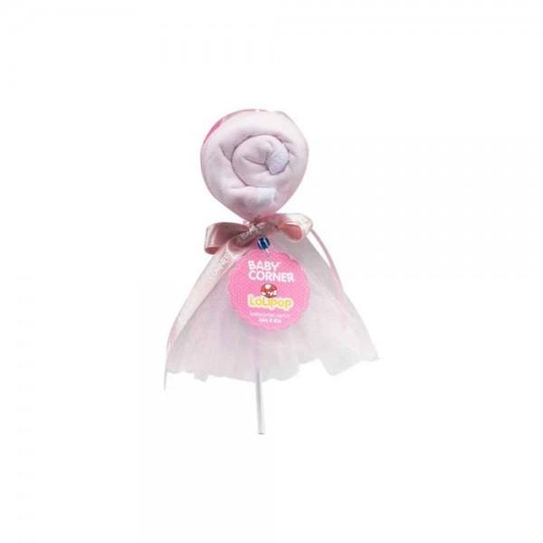 Baby Corner Lolly rosa