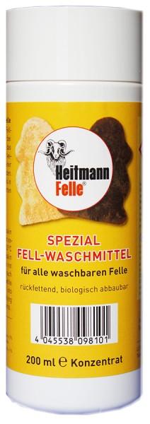 Heitmann Fell-Waschmittel