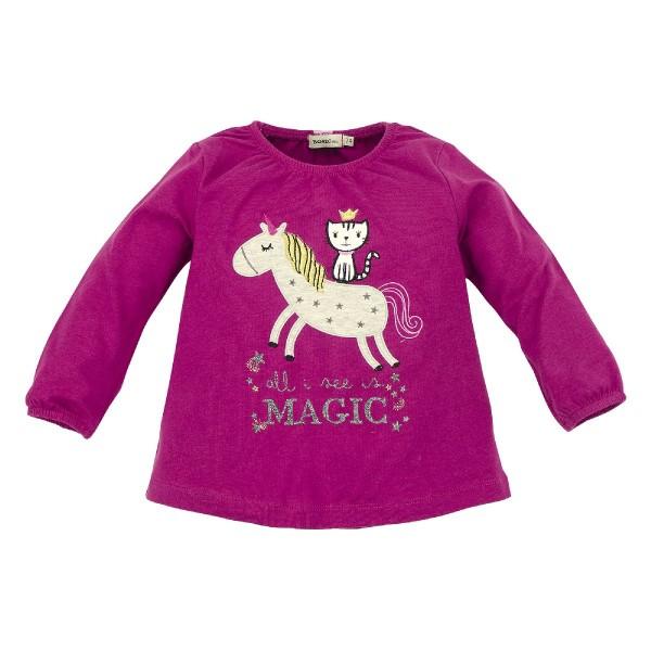 "Bondi T- Shirt ""Magic"""