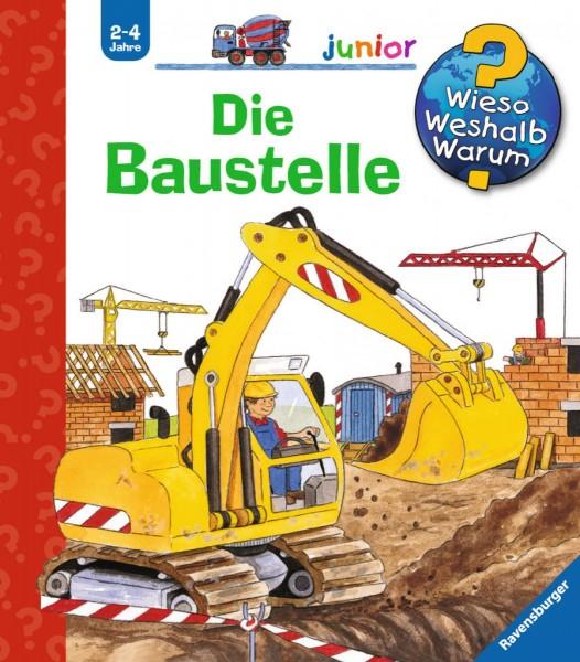 Ravensburger Die Baustelle