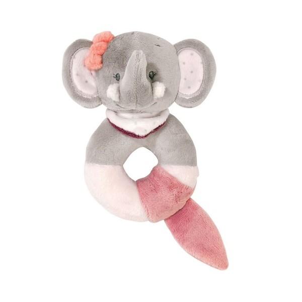 Nattou Greifling Elefant