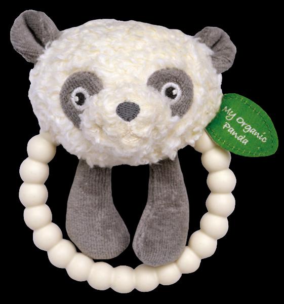 Rassel My Panda
