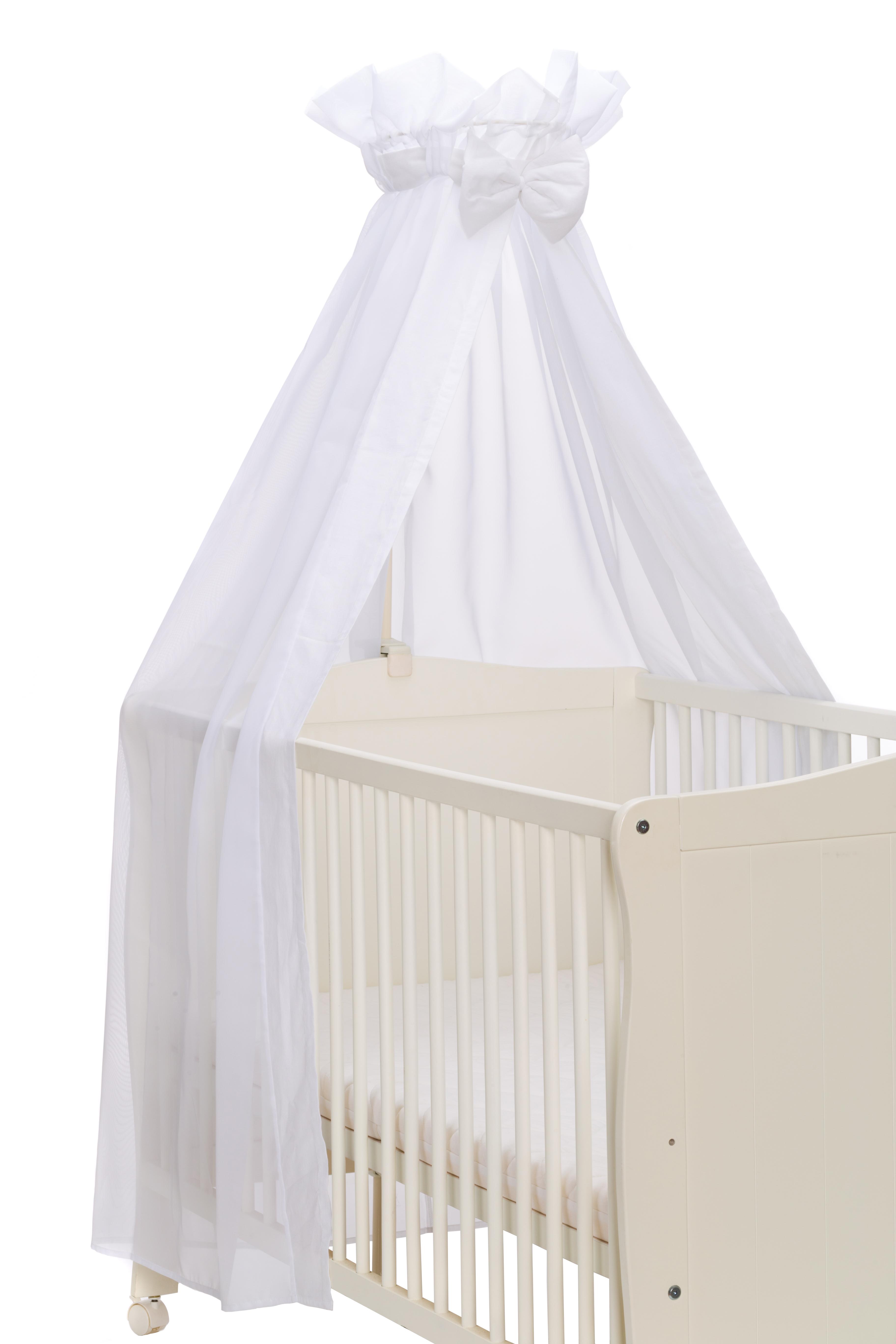 sterntaler bett himmel baby and kids der onlineshop. Black Bedroom Furniture Sets. Home Design Ideas