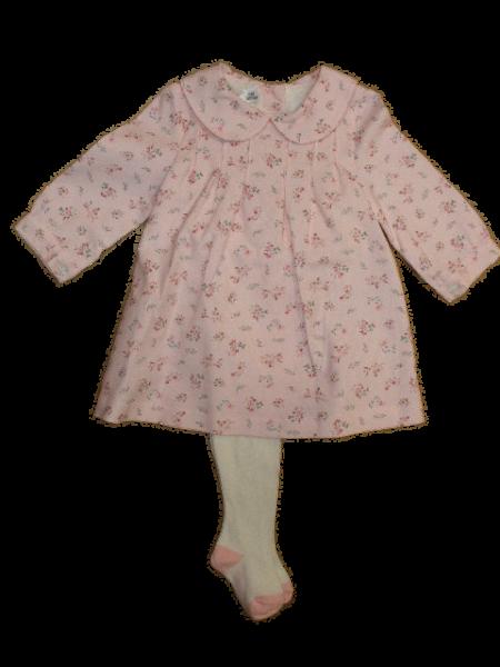 Baby Bol Mini Mädchen Kleid mit Strumpfhose