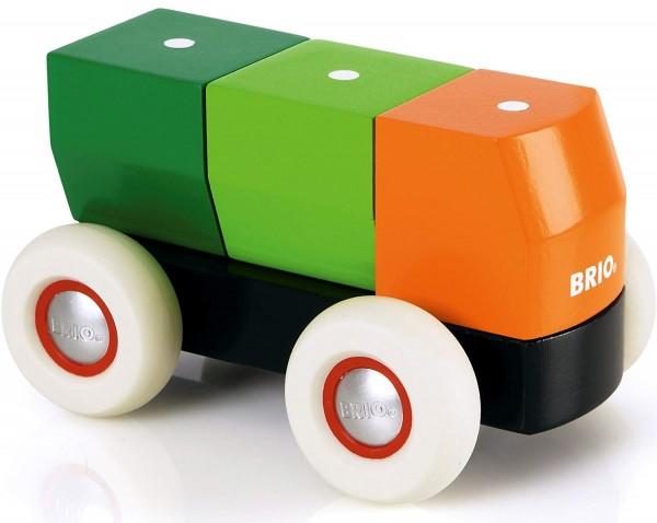 BRIO Magnetischer Truck