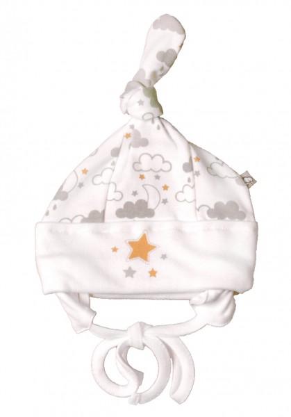 Ebi&Ebi Baby Mütze 0-6 Monate