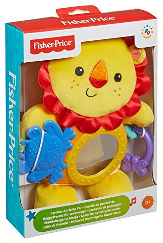 Fisher-Price Buggyfreund