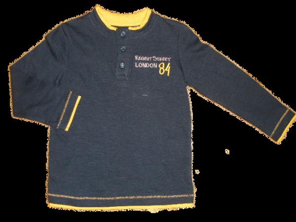 Blue Seven Jungen T-Shirt langarm