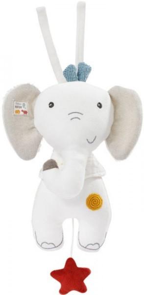 Baby Fehn Spieluhr Elefant