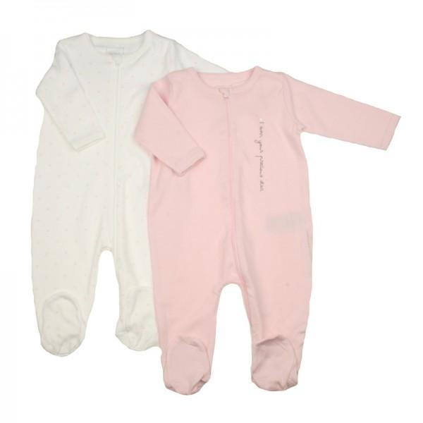 Genieße den reduzierten Preis angenehmes Gefühl neuartiges Design name it Schlafanzug 2er Pack.