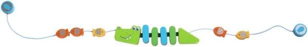 Haba Kinderwagenkette Kroko